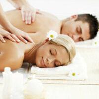 day spa para parejas